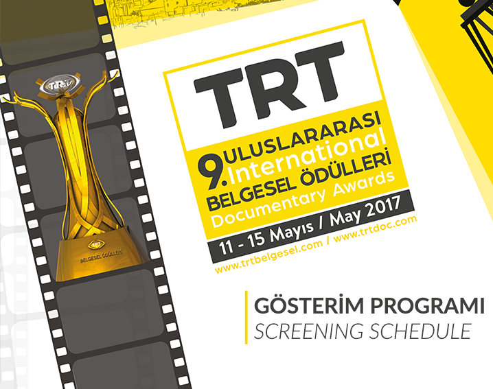 SCREENING SCHEDULE 2017