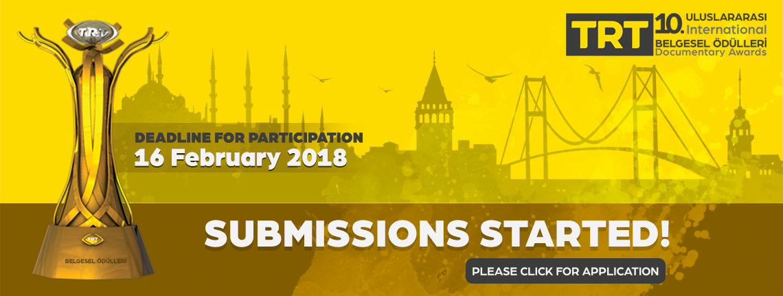 10th-trt-documentary-awards-submissions-start